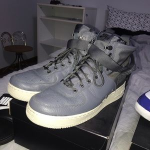 Nike Air Force 1 Special Forces